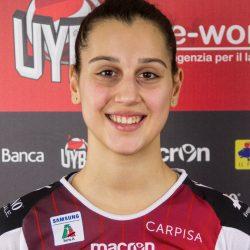Giorgia Walther arriva in Pro Patria per la SerieC-Under18