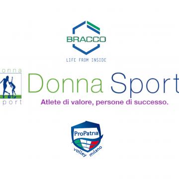 Donna Sport 2019: aperte le iscrizioni al concorso promosso da Bracco!