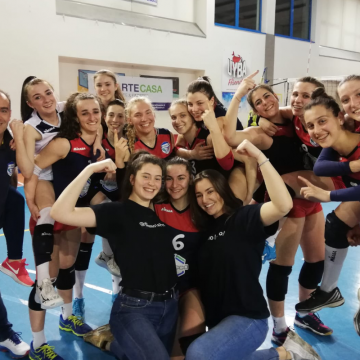 Under 18 in Final Eight Regionale Lombardia!