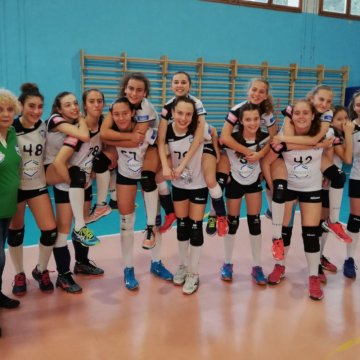 Under 13 in Final Four per il Titolo Regionale!