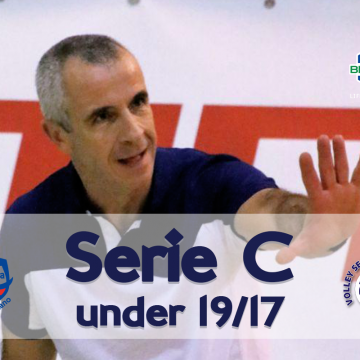 Bonfantini guiderà la serieC under 19/17 BRACCO Pro-VS78