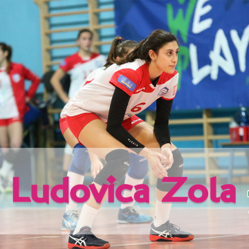 Intervista a Ludovica Zola