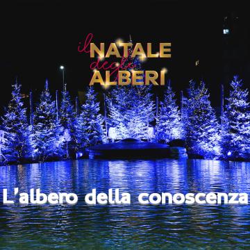 BRACCO dona a Milano l'Albero della Conoscenza