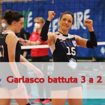 Il big match con Garlasco è nostro!